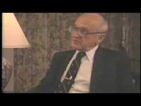 Milton Friedman - Why Drugs Should Be Legalized