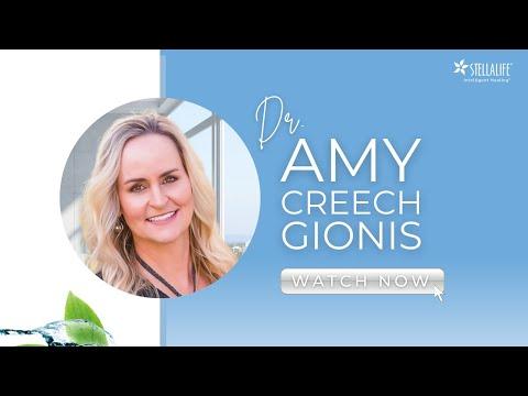 Dr. Amy Creech Gionis