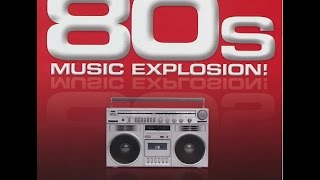 80's Music Megamix - - - Musica de los 80's Mix
