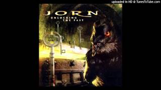 JORN - The Day The Earth Caught Fire