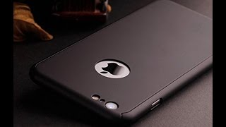 PROTECTIVE IPHONE 5S CASE!! THE BEST UNDER 10 $