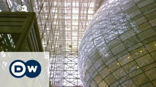 New EU headquarters bring new expectations | DW News