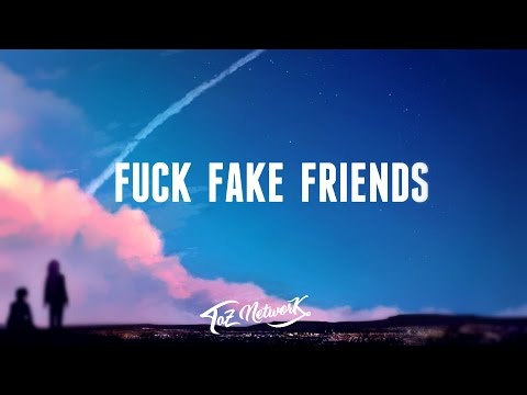 "Bebe Rexha - FFF ""Fuck Fake Friends"" (Lyrics)"
