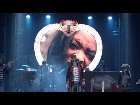 ZUCCHERO - LA TORTURA DELLA LUNA + L'ANNO DELL'AMORE Feat. SUGARLIVE TRIBUTO A ZUCCHERO