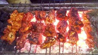 B-B-Q Chicken  Recipe / Make Very Easy Basic BBQ Grilled Chicken