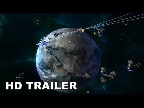 StarDrive 2 Trailer thumbnail