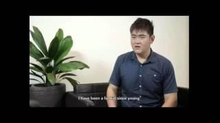Sensualite 60 Days Weight Loss Sharing: Ng Kee Yang (Eric)