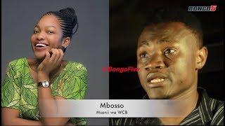 "Mbosso afunguka kifo cha mzazi mwenzake Boss Martha ""tulikuwa tunatafuta nyumba"""