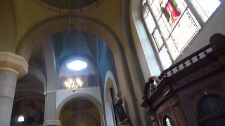 St. Martinus Church - Annual Mass - Fanfare Orchestra - 17-11-2013 - 1