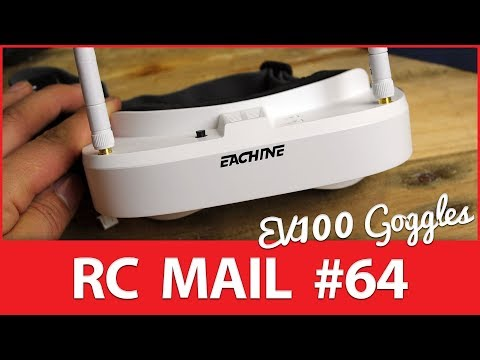 -in-the-rc-mail-today-we-have-episode-64--eachine-ev100-fpv-goggles--433mhz