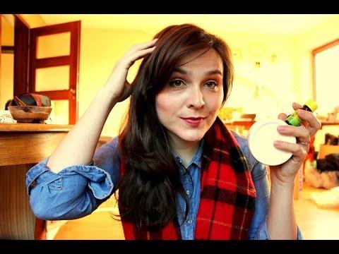 Witaminy dla żywności włosów
