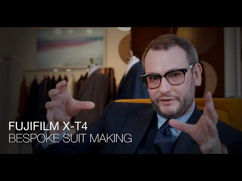 External Review Video nLx1IvzU9no for Fujifilm X-T4 APS-C Camera