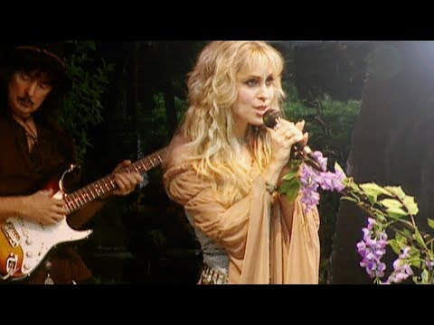 BLACKMORE'S NIGHT - Just Call My Name (I'll Be There) (Official Live Video)
