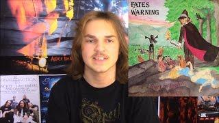"Fates Warning ""Night on Brocken"" Album Review"