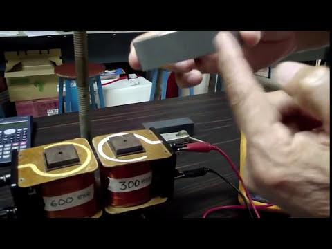 TRANSFORMADORES DE CORRIENTE ELÉCTRICA, Fundamentos, tipos, aplicaciones-EXCELENTE