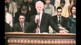The Great Convictions Of The Lord - Rev. Lee Stoneking