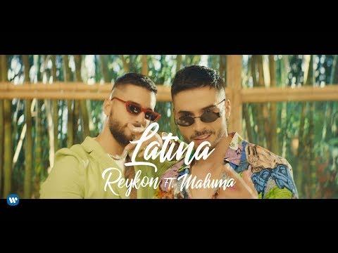 Video Latina - Reykon Ft Maluma
