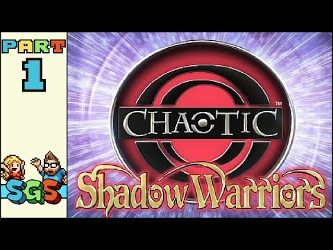 chaotic shadow warriors xbox 360 download