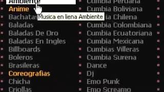 R Música En Remusica.biz