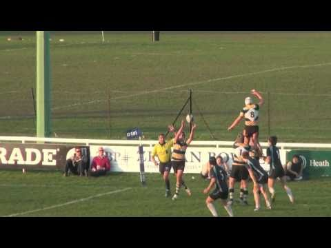 Surrey Schools Rugby 7s Final 2011