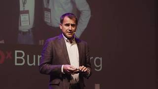 How breathing and metabolism are interconnected | Ruben Meerman | TEDxBundaberg