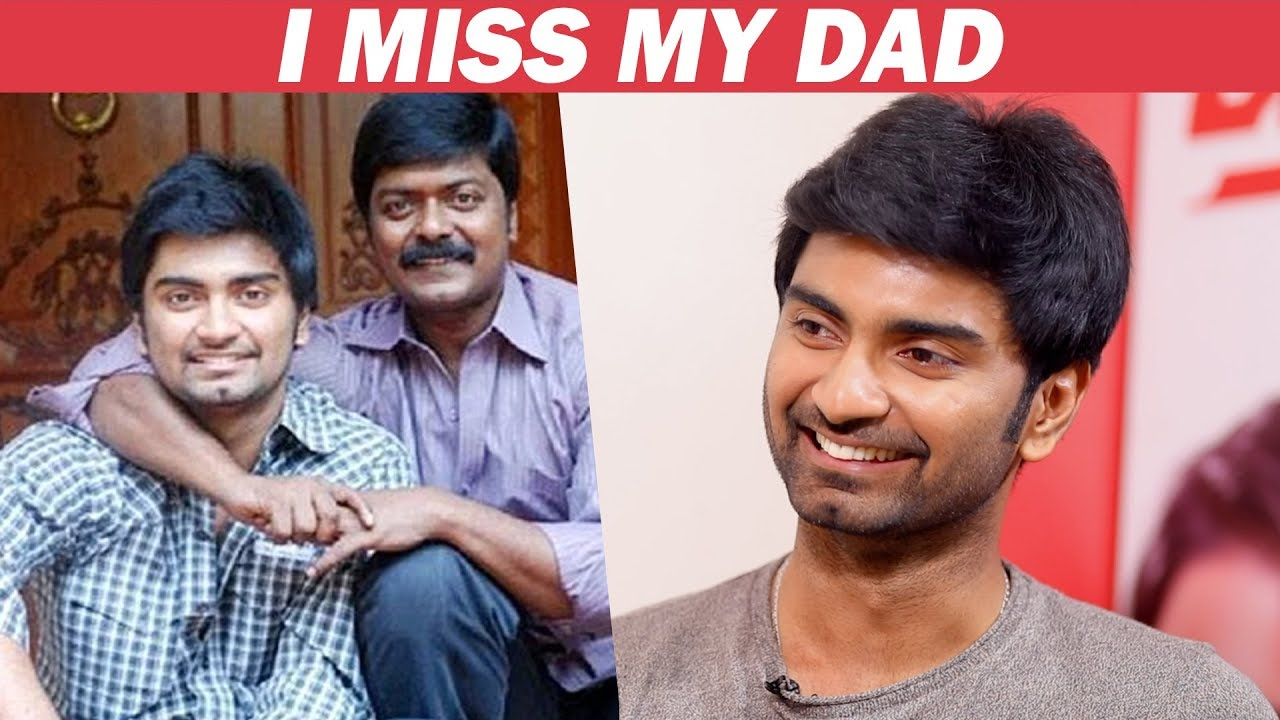 EXCLUSIVE: What is Atharvaa Marriage Plans? - Atharva Reveals | Boomerang