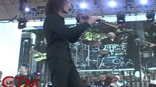 KENNY G LIVE CONCERT PERFORMANCE JAZZ IN THE GARDENS 2012 CIRLE TEN MEDIA