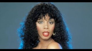"Donna Summer - Hot stuff [original French 12"" mix with alternate ending]"