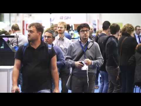 Why you should´t miss INTERGEO!