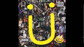 Where Are You Now (Official Instrumental) - Skrillex  Diplo ft. Justin Bieber