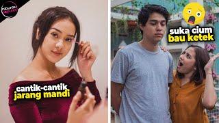 Kalian Gak Bakal Menyangka 7 Selebriti Cantik Indonesia ini Punya Kebiasaan Aneh