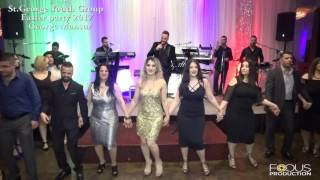 Easter Party 2017 ( George Mansur ) ( Challenge Band ) PART 2
