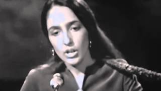 Joan baez We shall overcome Music