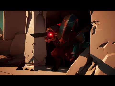 MEGALITH - Announce Trailer thumbnail