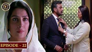 Meray Paas Tum Ho Episode 22 | Ayeza Khan | Humayun Saeed | Top Pakistani Drama