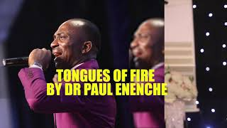 TONGUES OF FIRE FULL CLIP  DR PAUL ENENCHE