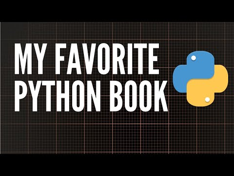 Best Book to Learn Python Programming!