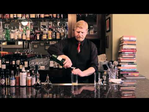 Video How to make a French 75 - DrinkSkool Cocktails