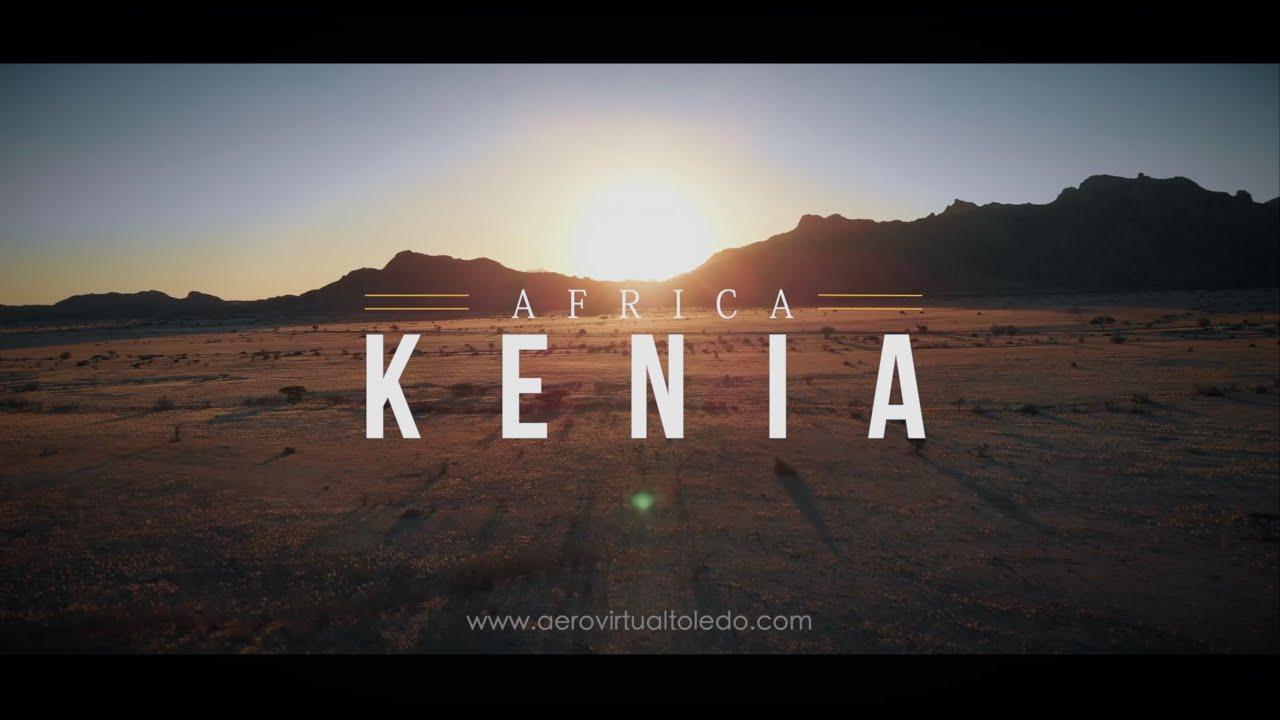 KENIA - AFRICA