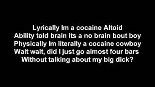 Eminem ft. Slaughterhouse - Loud Noises