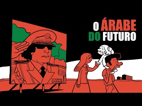 O Árabe do Futuro | Resenha
