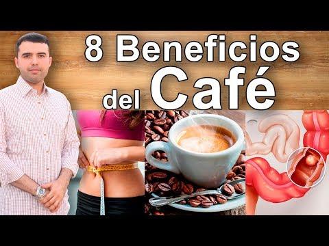 ¿Conoces Estas 8 Propiedades Del Café?