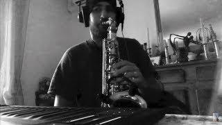 Jimmy Sax - Srilence