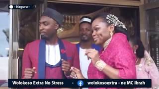 Okukyala kwa  #RemaNamakula  mubujjuvu – Dr Sebunya akyamudde  abakungu okamala – MC IBRAH