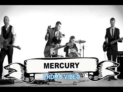 Mercury Video