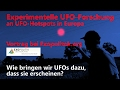 Video for Ufos über Köln