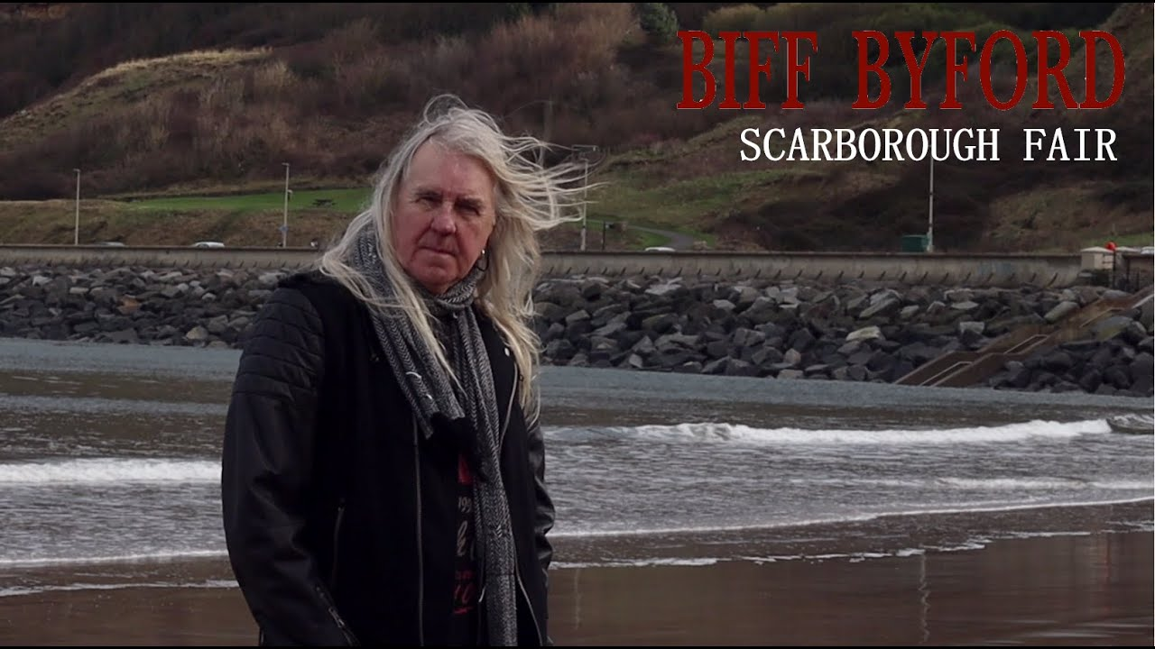 BIFF BYFORD - Scarborough Fair