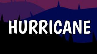 Luke Combs - Hurricane (Lyrics)