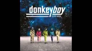 DONKEYBOY: ON FIRE