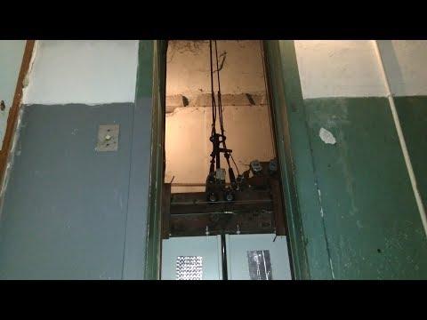 Ремонт убитого лифта. Часть 3. Восстановил 2 этаж.